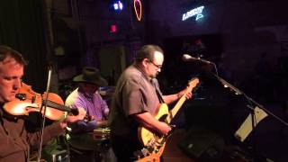 Kenny Orts and No Chance Cotton Eyed Joe Coupland Dancehall Texas