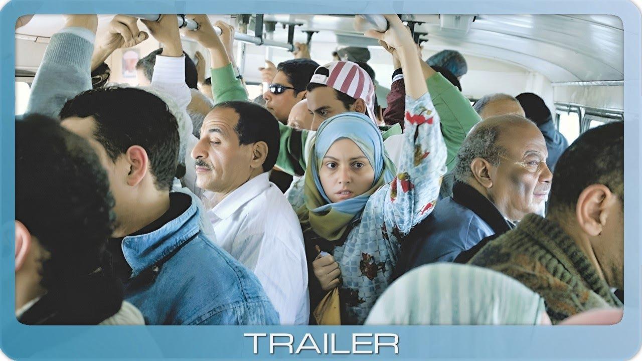Kairo 678 ≣ 2010 ≣ Trailer ≣ German | Deutsch