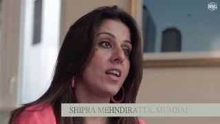 Shipra Mehndiratta, member of BSG (SGI-India)