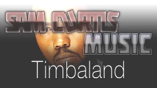 Timbaland type beat x white chains (prod. samcurtismusic)