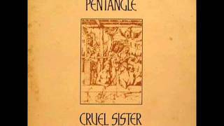 Pentangle | Lord Franklin