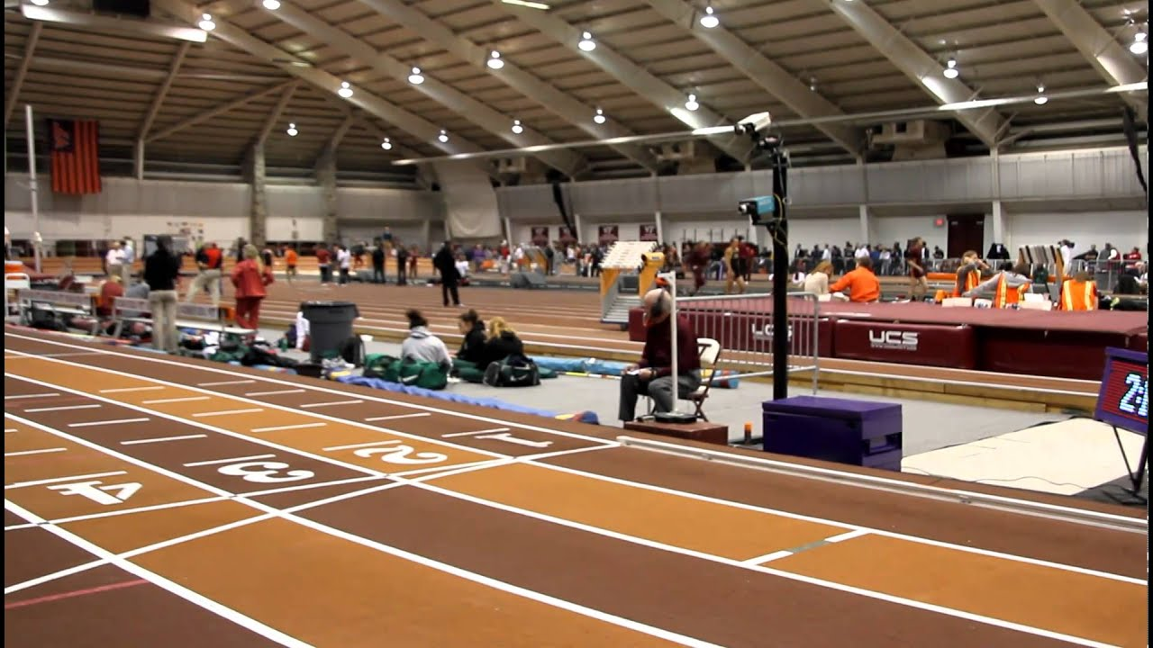 virginia tech invitational track meet 2013