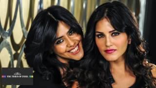 All is well between Ekta Kapoor and Sunny Leone