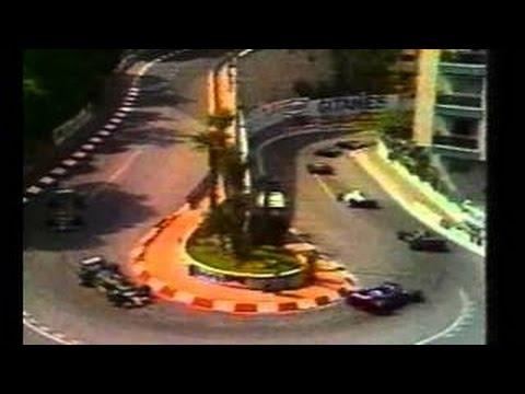 FORMULA 1 1979 GP Monaco