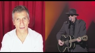 My Taratata - Nagui - Alain Bashung - River deep, mountain high (live 2008)