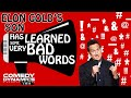 Elon Gold - Really Bad Words (Stand up Comedy)