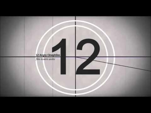 12 Angry Cinecast   Ep  9