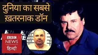 El Chapo: Story of world's biggest and most dangerous drug lord (BBC Hindi)