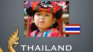 Unbekanntes Thailand1   Abseits der Touristen-Wege