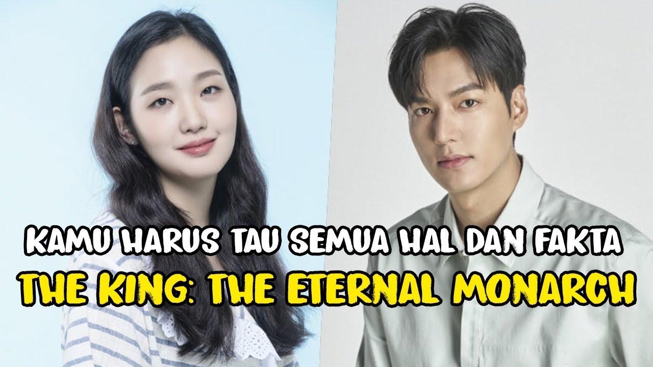 BAHAS DRAMA BARU LEE MIN HO DAN KIM GO EUN - DRAMA KOREA ROMANTIS 2020 PALING DINANTIKAN