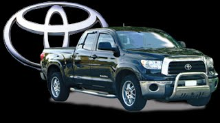 ISIS secret Weapon - Toyota Pick Up Truck
