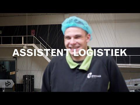 Assistent logistiek (SBB)