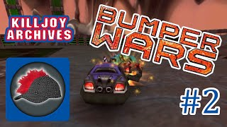 Bumper Wars — Part 2: The Joys of Turbo Bumping