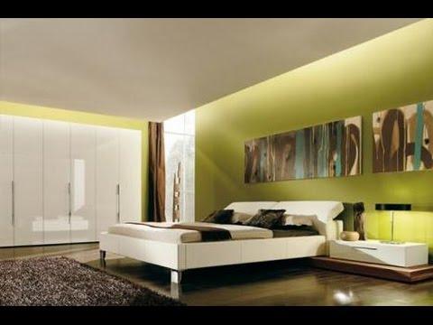 Интерьер Спальни - Современные Идеи - 2017 / Interior Bedrooms - Modern Ideas /Interior Schlafzimmer