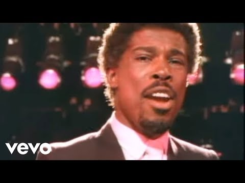 Billy Ocean - Caribbean Queen (No More Love On The Run) (Off