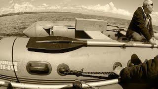 Помогли рыбаку добраться до берега Рыбалка на СПИННИНГ Ловля судака