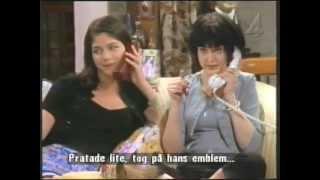 Zoe Duncan Jack & Jane Season 1 Episode 01 (swe subs)