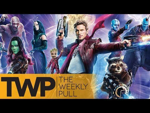 Thoughts on James Gunn and Ruby Rose - The Weekly Pull Podcast