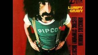 Take Your Clothes off When You dance - Mothers of invention