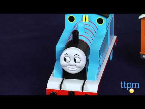 Thomas & Friends Set from Lionel Trains