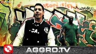 EMEK45 FEAT. MANUELLSEN - SOWIESO (OFFICIAL HD VERSION AGGROTV)