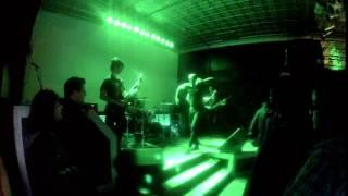 Dethrone The Deceiver - Anastasia (LIVE) 3-6-15