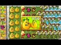 Plants vs. Zombies 2 Cheats Great Fan Made Grizzly Pear by Primal gameplay Top Level PVZ 2