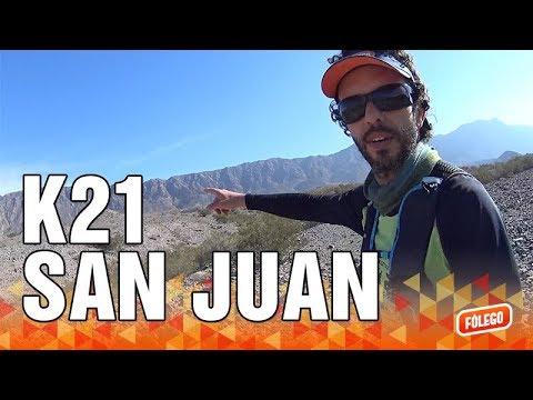 K21 SAN JUAN (ARGENTINA)