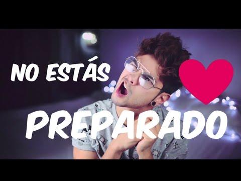 No estas preparado para una relación si ... - Juan Pablo Jaramillo - #LILDA