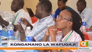 Kongamano la wafugaji na wanasayansi Lodwar
