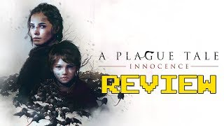 A Plague Tale: Innocence Review (Video Game Video Review)