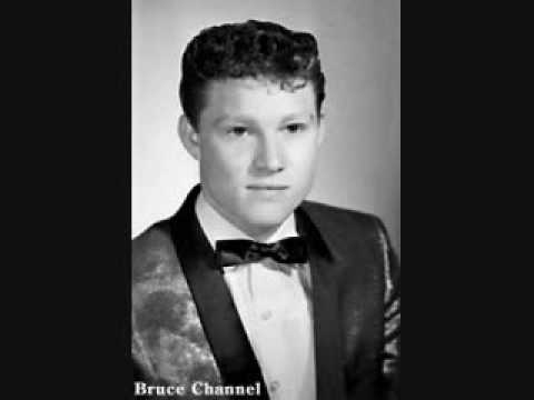 Bruce Channel  Number One Man 1962