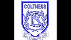 Coltness HS - I gotta feeling