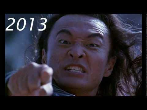 OBS Exclusive: CaryHiroyuki Tagawa Shang Tsung