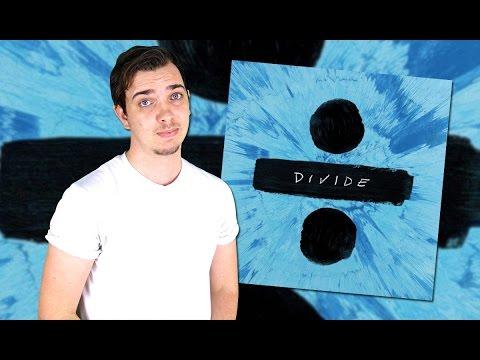 Ed Sheeran - Divide ÷ | Album Review