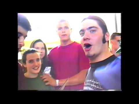 Last Day of School - Pennsbury High School Class of 1992