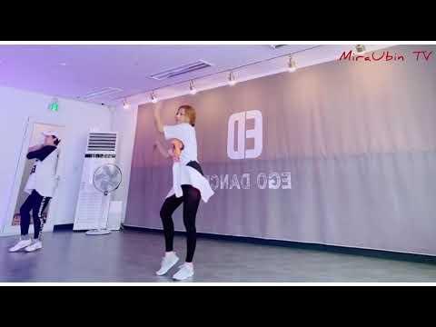 #blacpink #selenagomez #icecream #icecream춤연습 #MiraUbinTV  Repetitsiya jarayoni