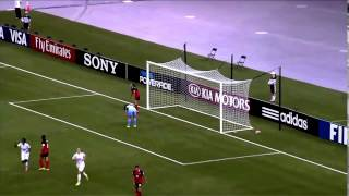 ★Amazing Goal WOMEN'S U 20 WORLDCUP Claire Lavogez FRANCE vs Costa Rica 06 08 2014★