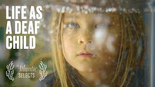 Through The Eyes Of Deaf Children