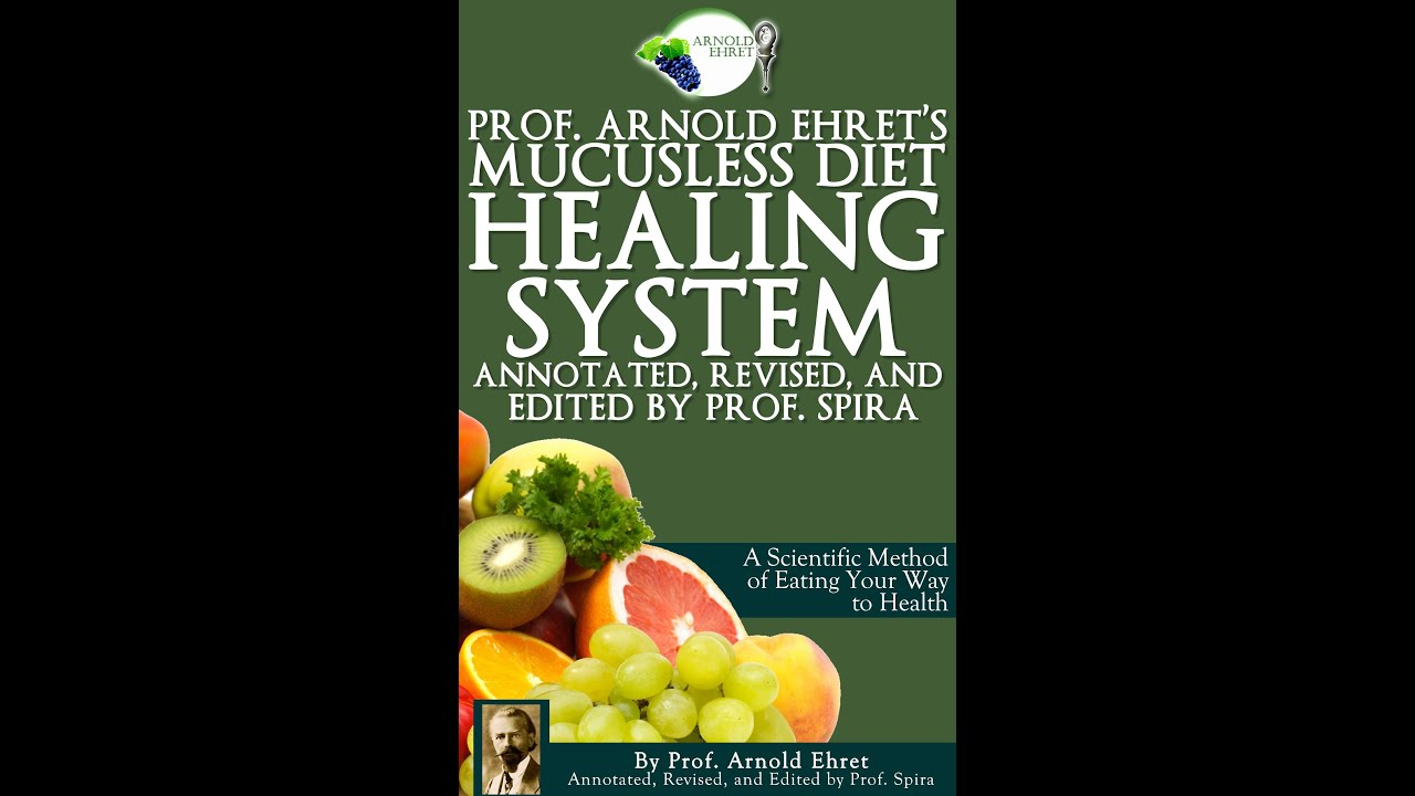 List Of Mucus Forming Foods