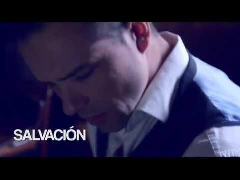 Germán Barceló - Buscare Señor tu voluntad - Videoclip Oficial - Música Cristiana