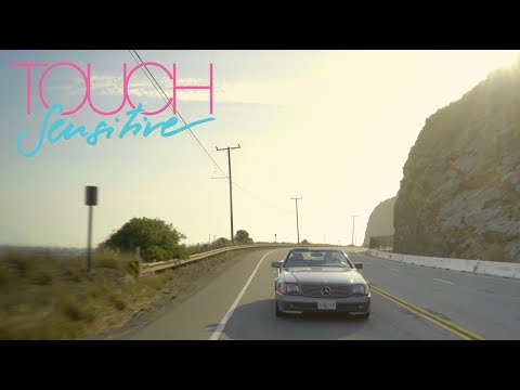 Touch Sensitive - Lose It All [Official Visualiser]