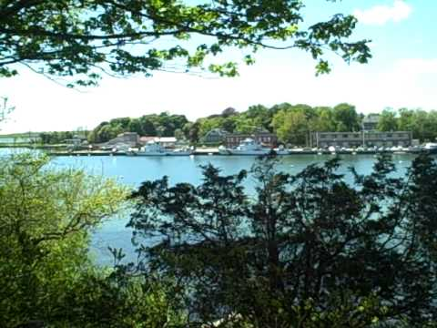 Oceanfront Vacation Rental on Little Harbor, Woods Hole, Cape Cod, property 15229