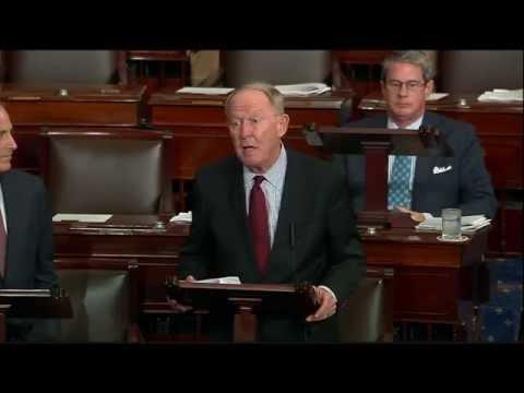 U.S. Senators Lamar Alexander and  Bob Corker honor Pat Summitt