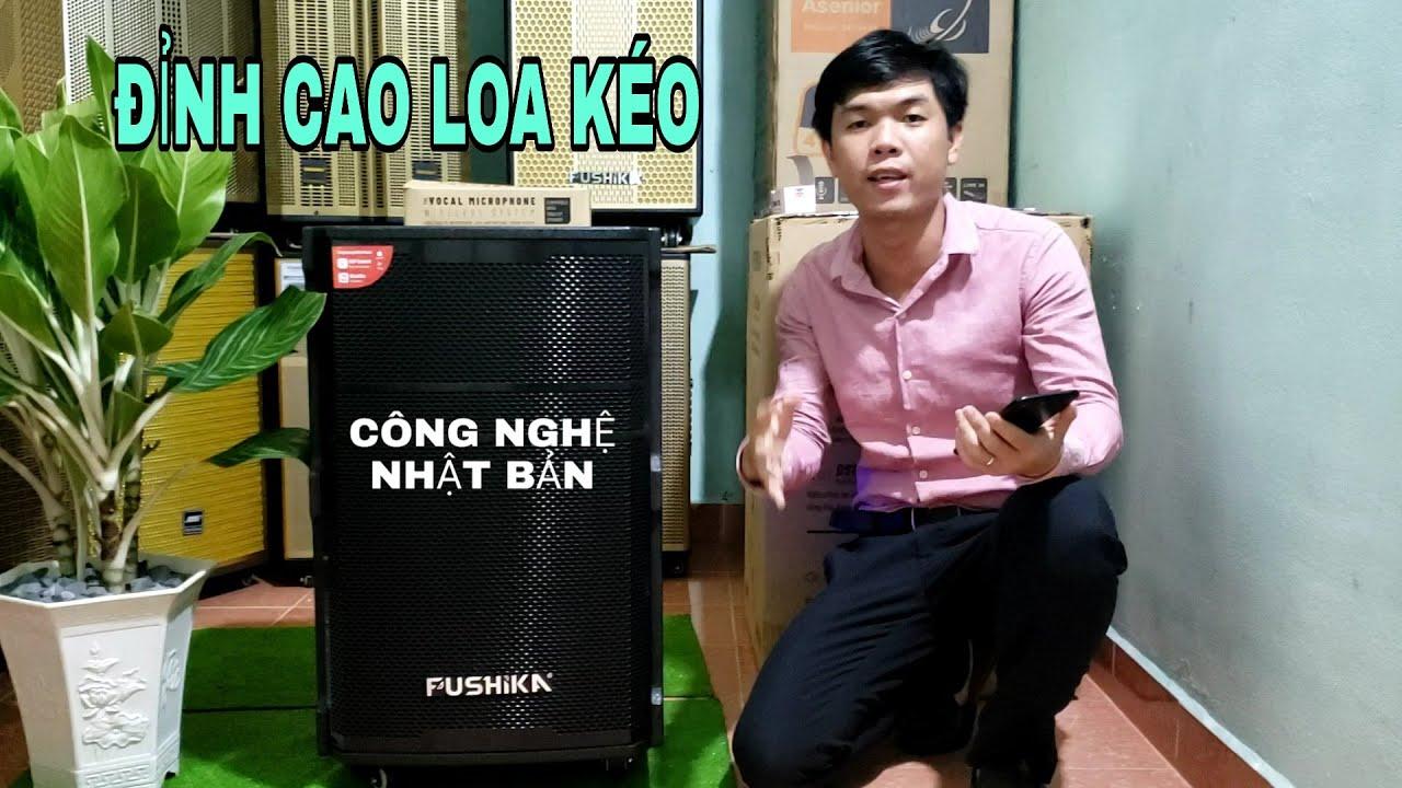 Loa Karaoke Hay Nhất Dưới 6Tr . Model Pk 12 . Công Nghệ Âm Thanh Số Đỉnh Cao Mới Nhất Hiện Nay.