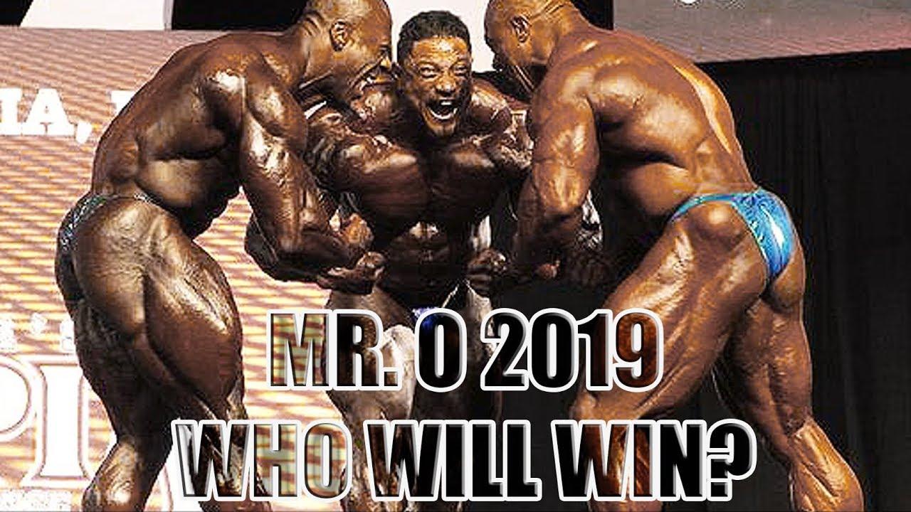 Olympia 2019 News