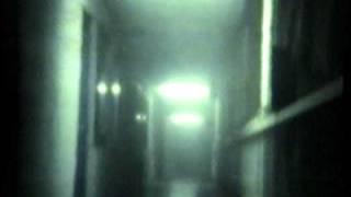 Synthetrix - Phantom Motel