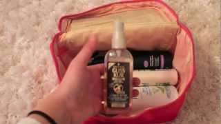 Berry Wakacje-Pakowanie na Dominikane