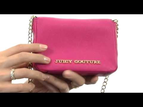 Juicy Couture Sophia Collection Mini Bag SKU  8269791 - YouTube dca86d8ae3a0