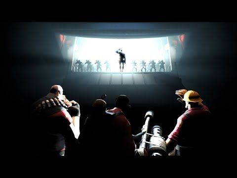 Team Fortress 2 - The Movie (Game Movie)